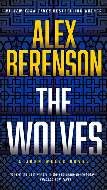 The Wolves by Alex Berenson Ebook/Pdf Download