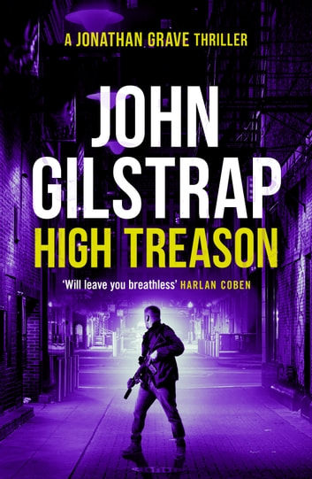 High Treason by John Gilstrap Ebook/Pdf Download