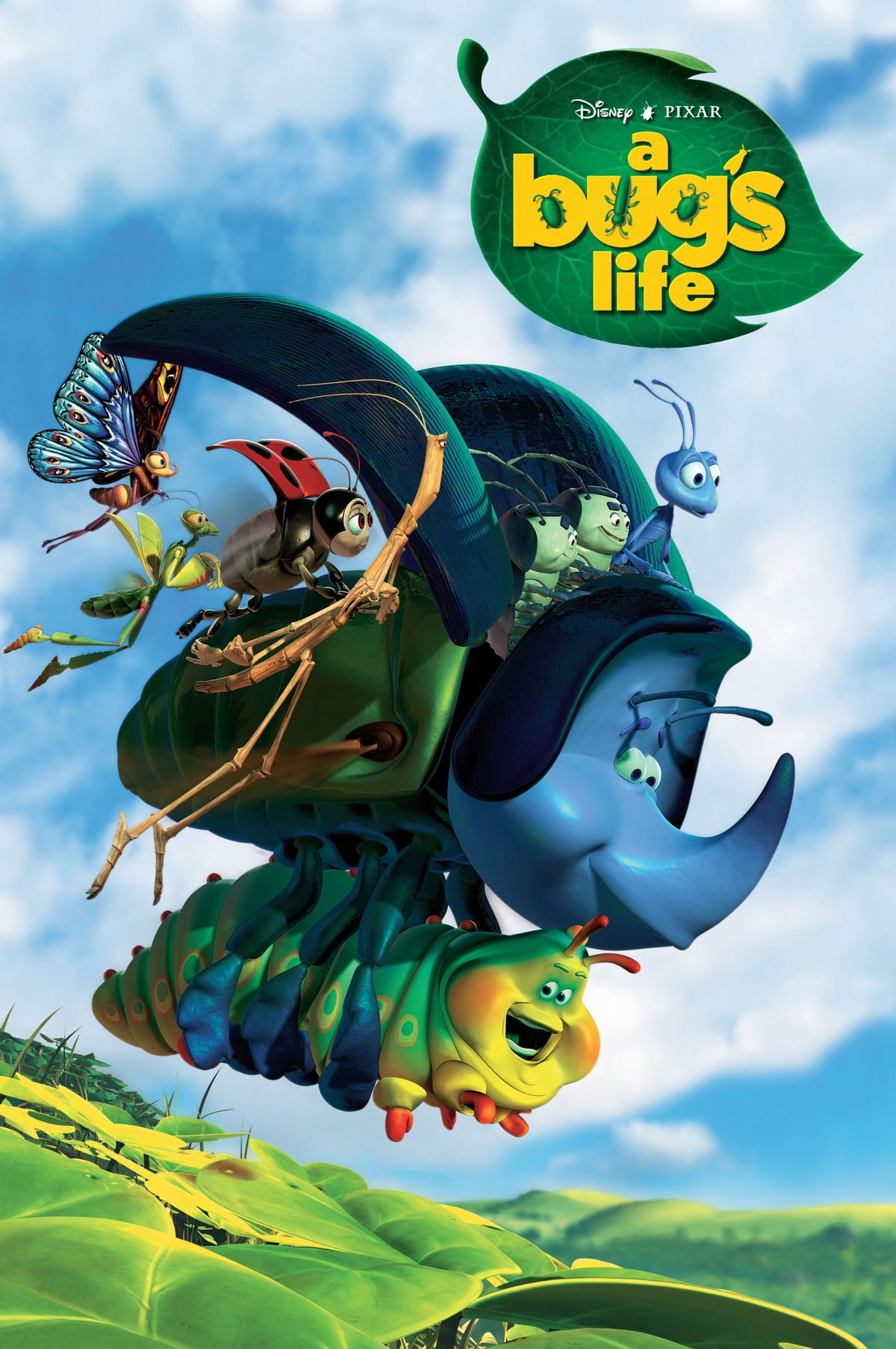 Disney Pixar A Bug S Life Ebook By Disney Pixar