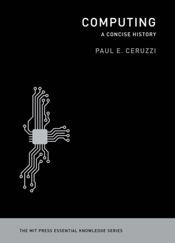 Computing by Paul E. Ceruzzi Ebook/Pdf Download