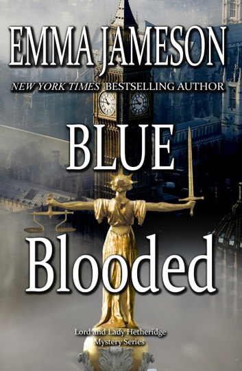 Blue Blooded by Emma Jameson Ebook/Pdf Download