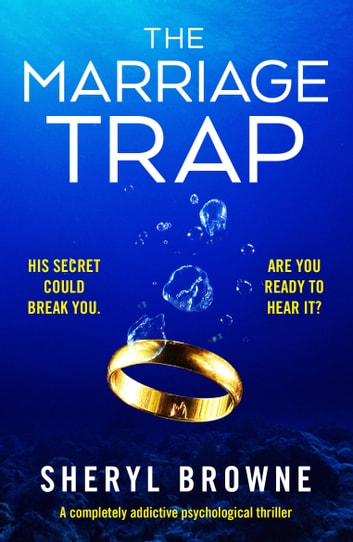 The Marriage Trap by Sheryl Browne Ebook/Pdf Download