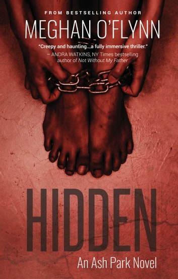 Hidden by Meghan O'Flynn Ebook/Pdf Download
