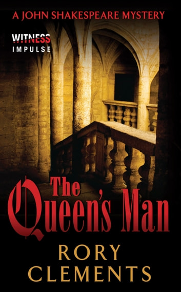 The Queen's Man by Rory Clements Ebook/Pdf Download