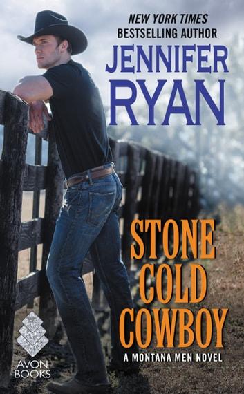 Stone Cold Cowboy by Jennifer Ryan Ebook/Pdf Download