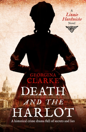 Death and the Harlot by Georgina Clarke Ebook/Pdf Download