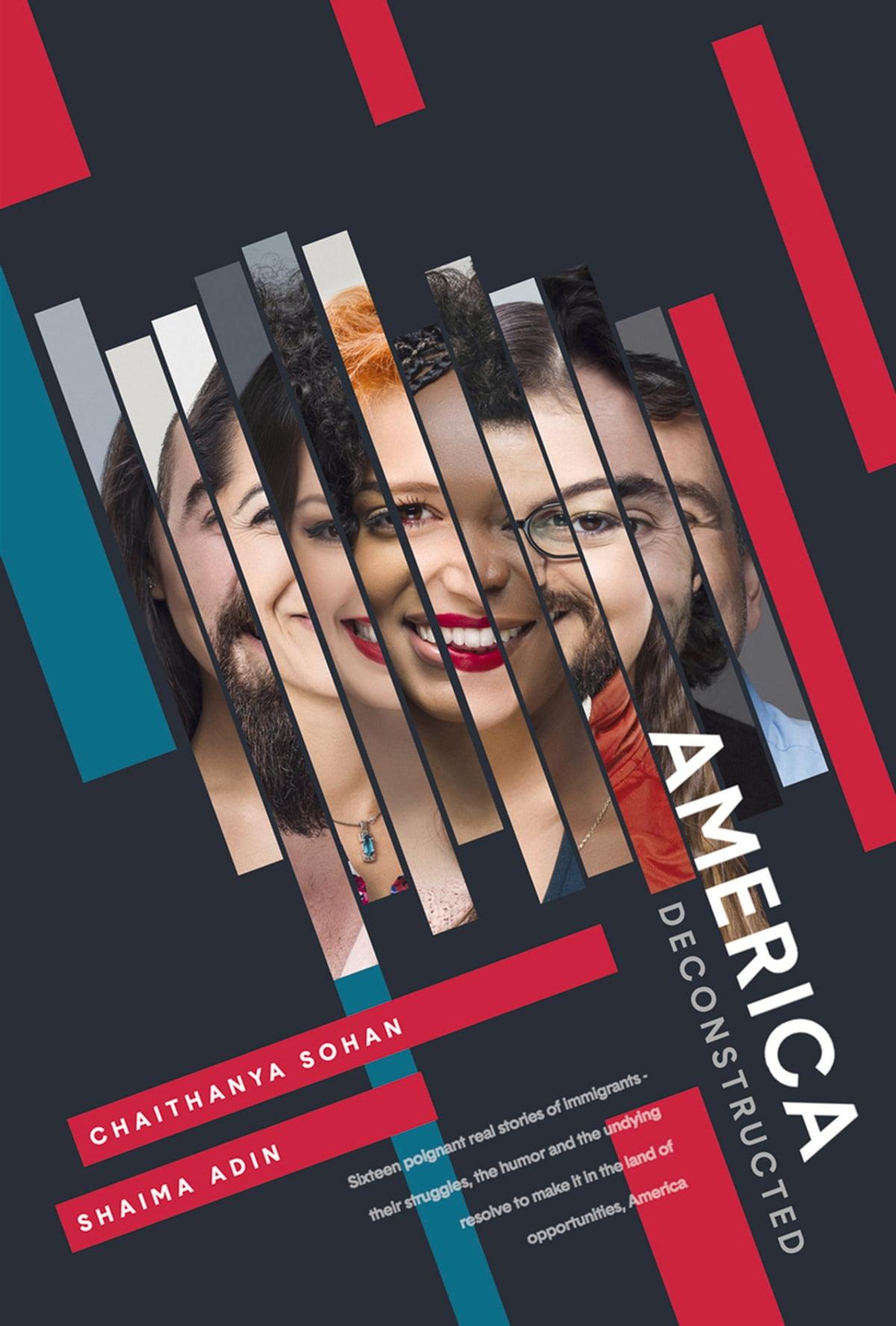 America Deconstructed Ebook By Chaithanya Sohan 9781628656206