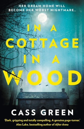 In a Cottage In a Wood by Cass Green Ebook/Pdf Download