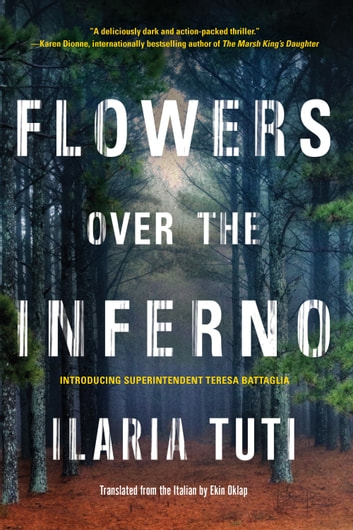 Flowers over the Inferno by Ilaria Tuti Ebook/Pdf Download