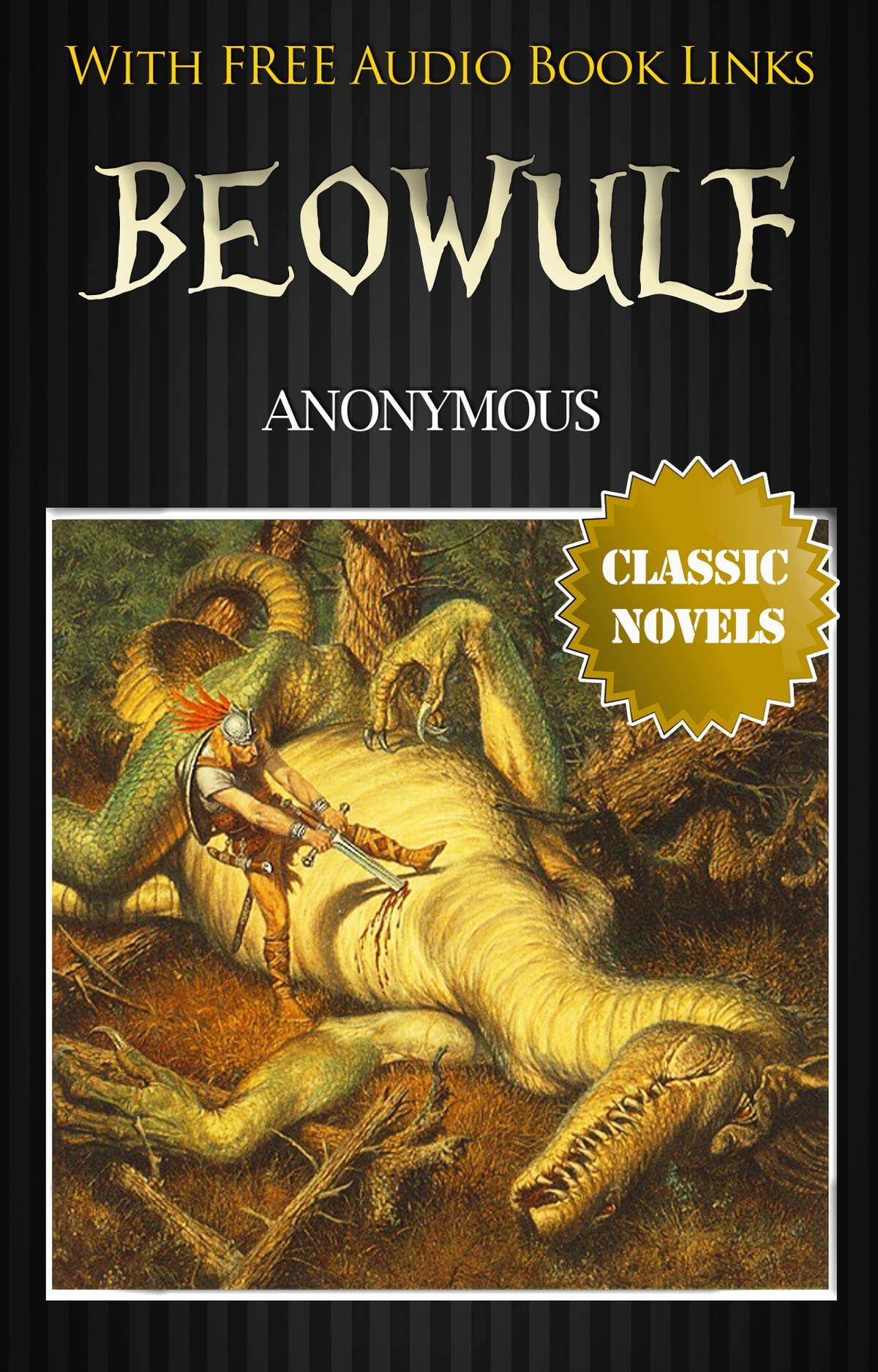 BEOWULF Classic Novels: New Illustrated [Free Audio Links] eBook by Anonymous - 1230000103485 | Rakuten Kobo Ireland