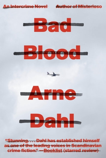 Bad Blood by Arne Dahl Ebook/Pdf Download