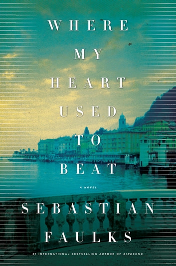 Where My Heart Used to Beat by Sebastian Faulks Ebook/Pdf Download