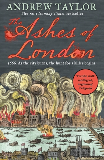 The Ashes of London (James Marwood & Cat Lovett, Book 1) by Andrew Taylor Ebook/Pdf Download