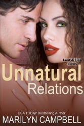 Unnatural Relations (lust And Lies Series, Book 1) Ebook