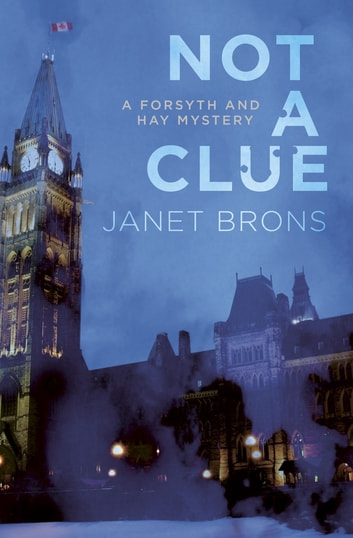 Not A Clue by Janet Brons Ebook/Pdf Download