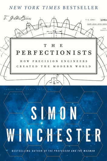 The Perfectionists by Simon Winchester Ebook/Pdf Download