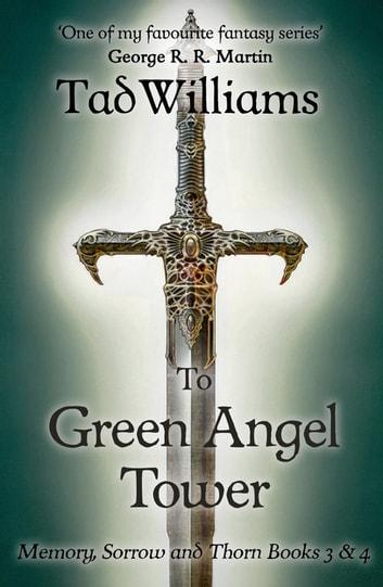 To Green Angel Tower : green, angel, tower, Green, Angel, Tower, EBook, Williams, 9781473617087, Rakuten, Greece