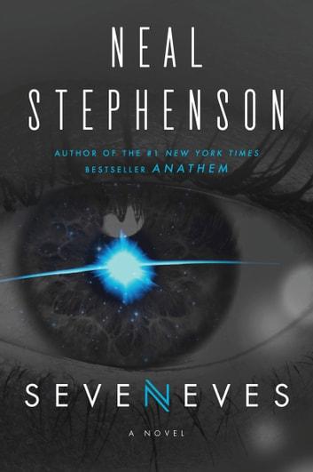 Seveneves by Neal Stephenson Ebook/Pdf Download