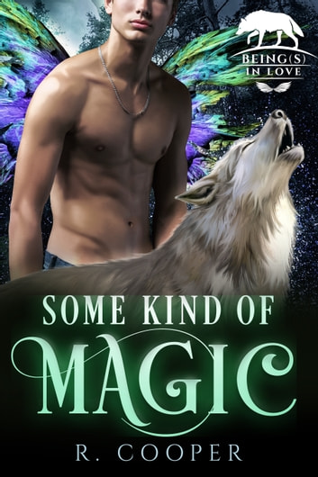 Some Kind of Magic by R. Cooper Ebook/Pdf Download