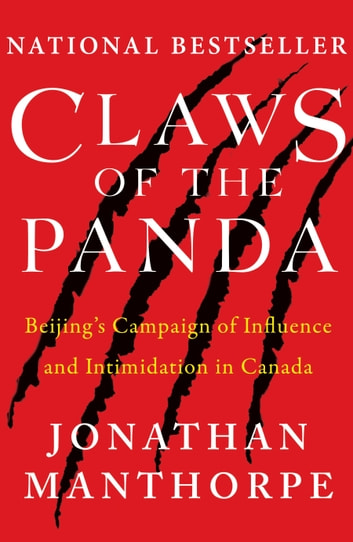 Claws of the Panda by Jonathan Manthorpe Ebook/Pdf Download