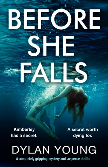 Before She Falls by Dylan Young Ebook/Pdf Download