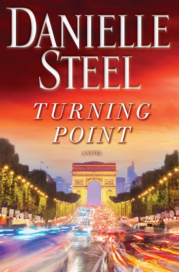 Turning Point by Danielle Steel Ebook/Pdf Download