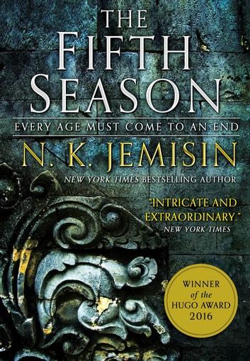 The Fifth Season by N. K. Jemisin Ebook/Pdf Download