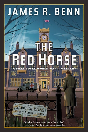 The Red Horse by James R. Benn Ebook/Pdf Download