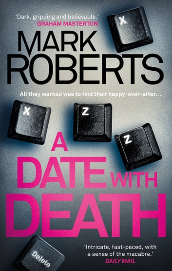 A Date With Death by Mark Roberts Ebook/Pdf Download