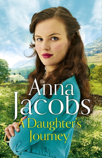 A Daughter's Journey by Anna Jacobs Ebook/Pdf Download