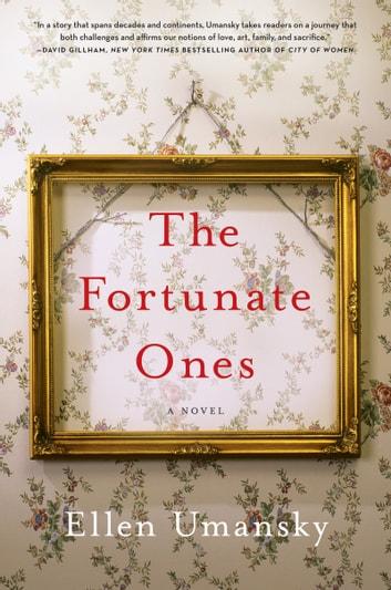 The Fortunate Ones by Ellen Umansky Ebook/Pdf Download