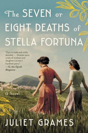 The Seven or Eight Deaths of Stella Fortuna by Juliet Grames Ebook/Pdf Download