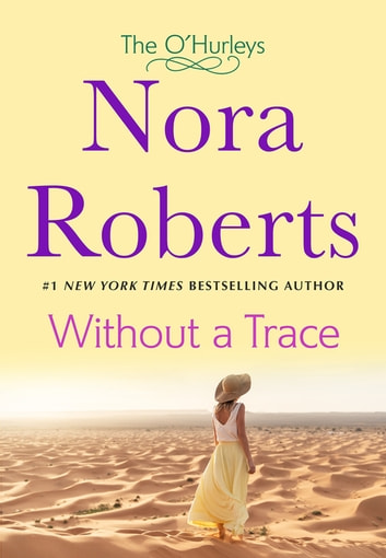 Without a Trace by Nora Roberts Ebook/Pdf Download