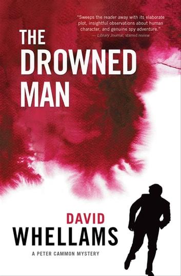 The Drowned Man by David Whellams Ebook/Pdf Download