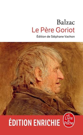 Honoré De Balzac Le Père Goriot : honoré, balzac, père, goriot, Père, Goriot, EBook, Honoré, Balzac, 9782253089438, Rakuten, United, States
