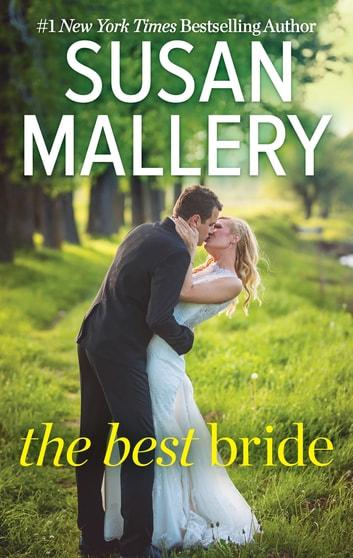 The Best Bride by Susan Mallery Ebook/Pdf Download