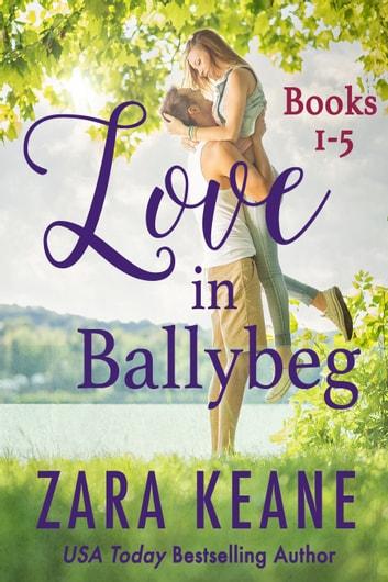 Love in Ballybeg by Zara Keane Ebook/Pdf Download