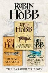 Assassins Quest : assassins, quest, Complete, Farseer, Trilogy:, Assassin's, Apprentice,, Royal, Assassin,, Quest, EBook, Robin, 9780007531486, Rakuten, Ireland