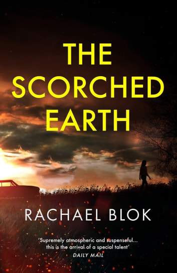 The Scorched Earth by Rachael Blok Ebook/Pdf Download