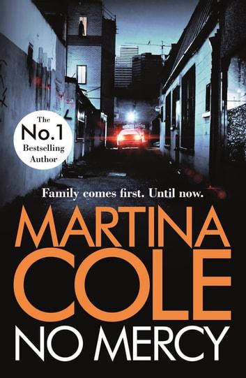No Mercy by Martina Cole Ebook/Pdf Download