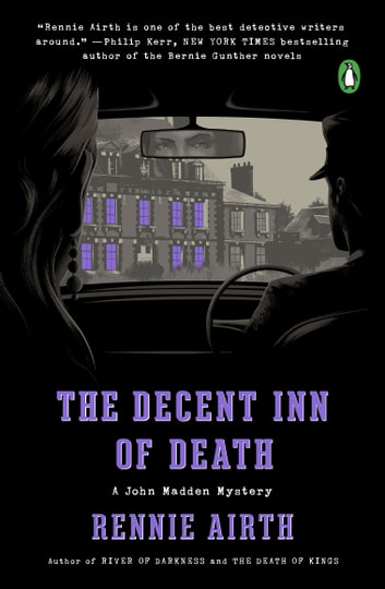 The Decent Inn of Death by Rennie Airth Ebook/Pdf Download