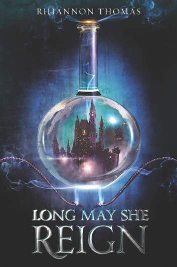 Long May She Reign by Rhiannon Thomas Ebook/Pdf Download