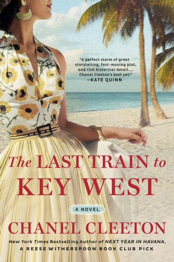 The Last Train to Key West by Chanel Cleeton Ebook/Pdf Download