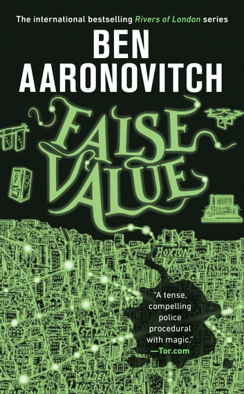 False Value by Ben Aaronovitch Ebook/Pdf Download