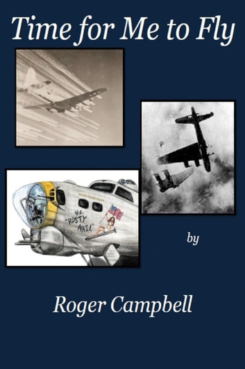 Time For Me to Fly by Roger Campbell Ebook/Pdf Download
