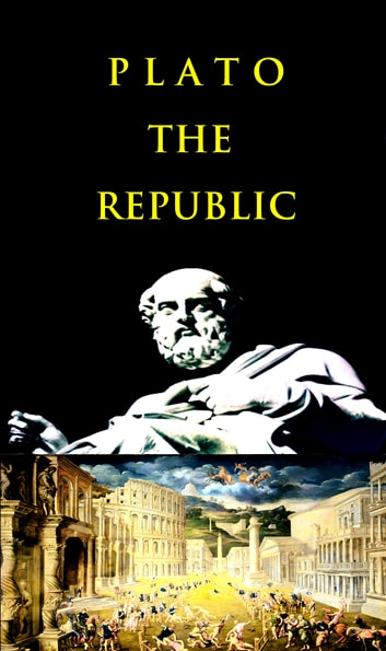 Plato  The Republic Ebook By Plato  1230000286407