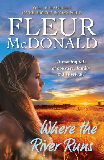 Where the River Runs by Fleur McDonald Ebook/Pdf Download