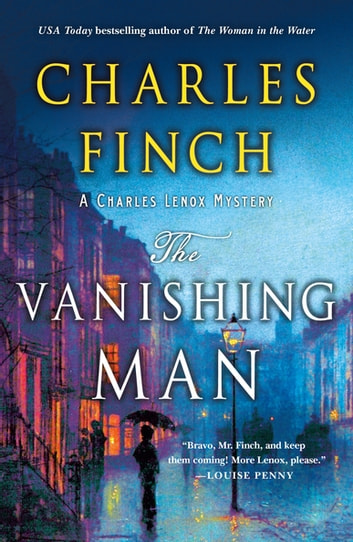The Vanishing Man by Charles Finch Ebook/Pdf Download