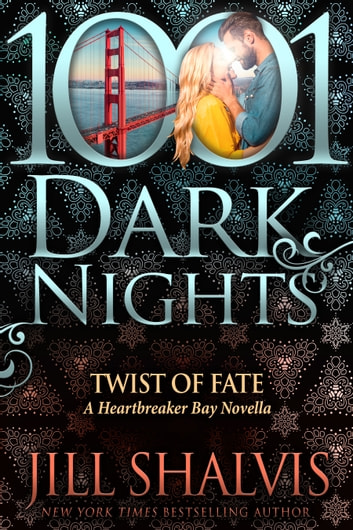 Twist of Fate: A Heartbreaker Bay Novella by Jill Shalvis Ebook/Pdf Download