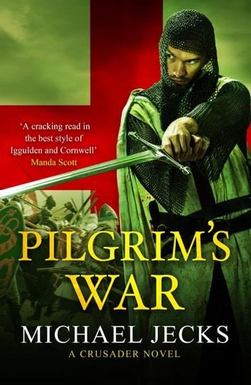Pilgrim's War by Michael Jecks Ebook/Pdf Download